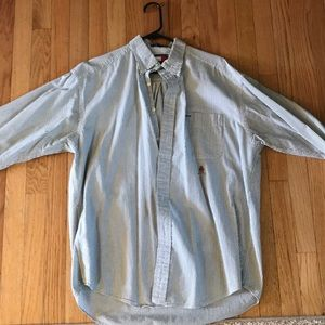 Tommy Hilfiger Button down Classic